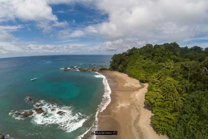 Diputados proponen creación de primera reserva marina