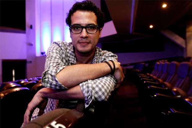 Hernán Jiménez dirigirá su primera película en inglés