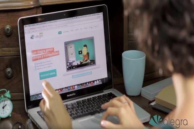 Alegra, el software que promete el crecimiento de mipymes, llega al país