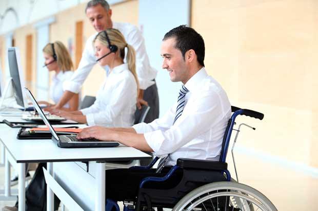 Proyecto mejorará condiciones económicas de personas con discapacidad