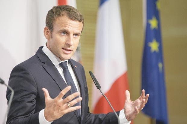 Francia planea dejar de producir petróleo y gas para 2040