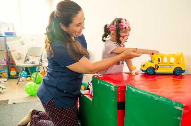 Fundación Anik relizará actividades para celebrar el Día del Niño