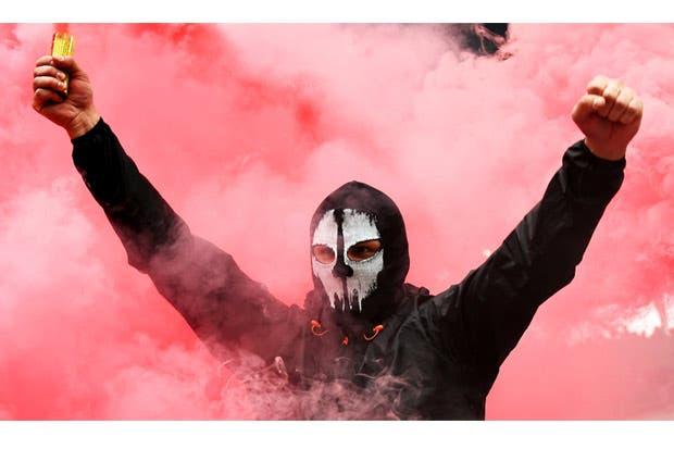 """""""Hooligans"""" amenazan con festival de violencia en el Mundial"""