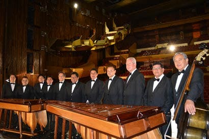 Espectáculo de Marimbas de Guatemala se presentará en Costa Rica