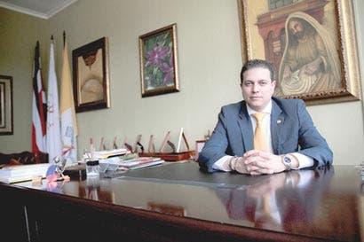 """Rector de la U. Católica: """"Dos cardenales vienen a Costa Rica"""""""