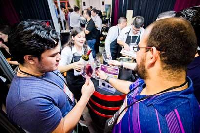Expo Vino se realizará del 18 al 20 de octubre