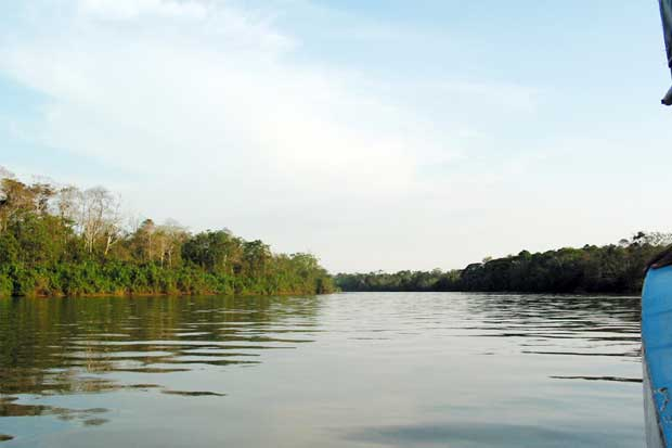 Nicaragua revive polémico canal interoceánico con decreto