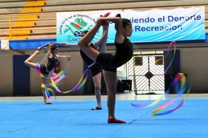 250 jóvenes participarán en la Copa Libertad Inter Clubes