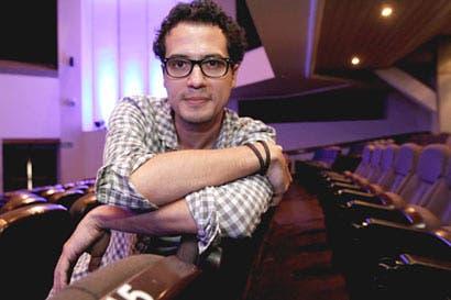 Hernán Jiménez se lanza en grande con su nueva producción