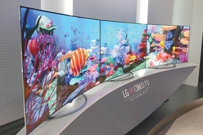 Apple y LG negociarían acuerdo OLED para suministros desde 2019