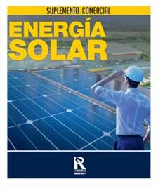 Suplemento Energía Solar 2017