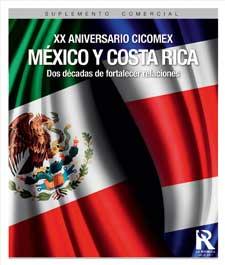 XX Aniversario CICOMEX 2017
