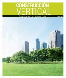 Suplemento Construcción Vertical 2017