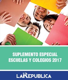 Escuelas y Colegios 2017