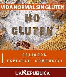 Especial Vida Normal Sin Gluten 2017