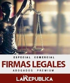 Suplemento Firmas Legales 2017