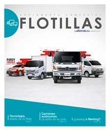 Suplemento Flotillas 2017