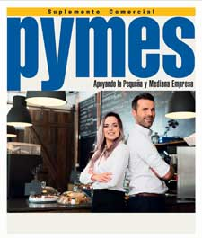 Suplemento Comercial Pymes