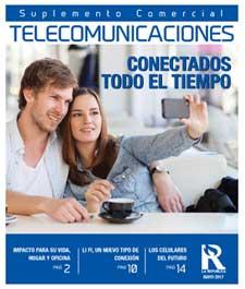 Suplemento Telecomunicaciones 2017