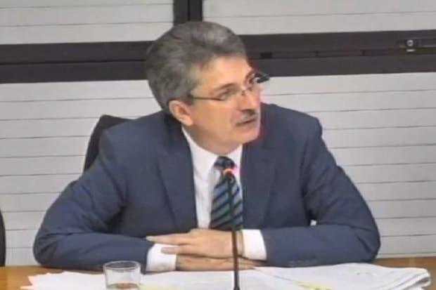 Welmer Ramos se reunió cuatro veces con Juan Carlos Bolaños