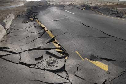 Consulado no reporta ticos afectados por terremoto en México