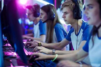 ¿Serán los videojuegos el próximo deporte olímpico?