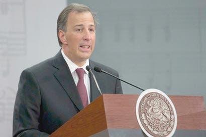 México propone reducir déficit presupuestario tras alza de deuda