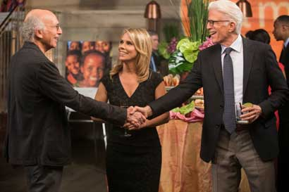 "HBO transmitirá novena temporada de ""Curb Your Enthusiasm"""
