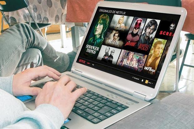 Netflix será más rápido para clientes del ICE