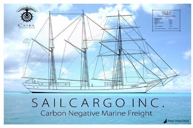 Primer barco eléctrico de carga se construye en el país