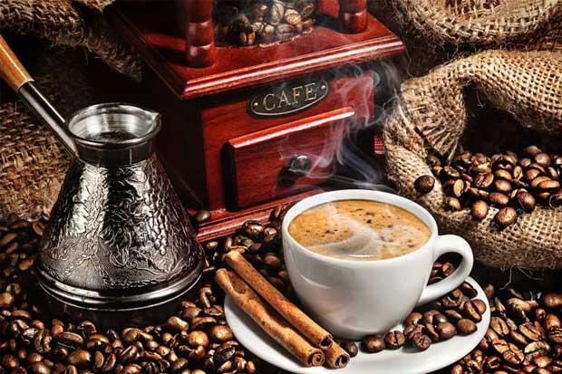 Ticos celebran día Nacional del Café