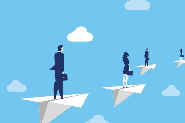 Incentivar la salida de empleados públicos, herramienta prioritaria contra el déficit