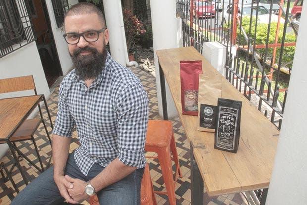 Microempresarios crean bebida con conciencia social