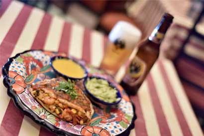 Barrio Escalante ofrecerá Muestra Gastronómica Costarricense