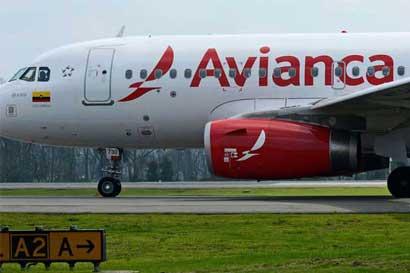 Avianca normaliza vuelos hacia Florida