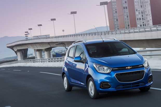 Chevrolet regalará vehículo mediante concurso en redes sociales