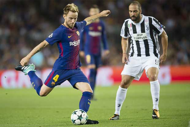 Goleadas abundaron en primera jornada de Champions League