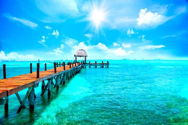¡Un paraíso turístico!