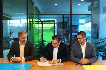 American Vanguard adquiere Grupo Agricenter