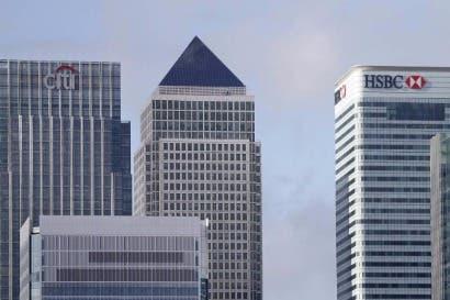 Londres sigue encabezando los centros financieros pese a Brexit