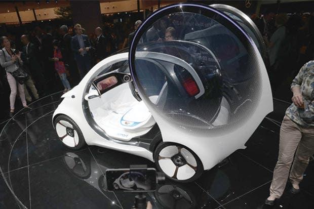 Automotrices alemanas aceleran plan eléctrico sin dejar diésel