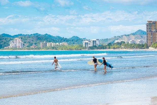 Costa Rica entre los sectores turísticos más competitivos de Latinoamérica