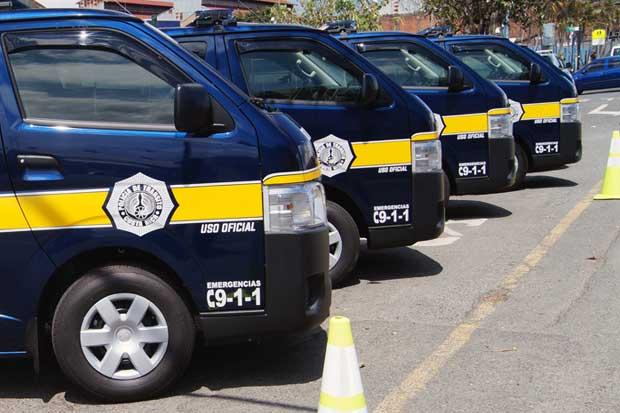 Conductores acumularon 1.583 sanciones por conducir bajo efectos del alcohol