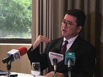 Pedro Muñoz no renunciará a su candidatura diputadil