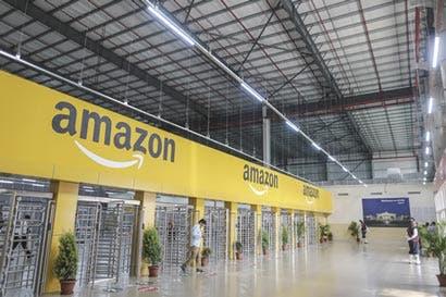 Amazon podría considerar Boston en busca de una segunda sede