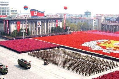 """Corea del Norte denuncia sanciones """"malvadas"""" alentadas por EE.UU."""