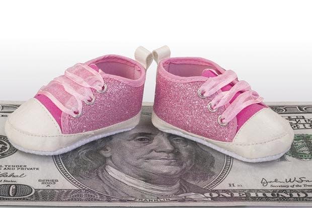 ¿Ya empezó un fondo de inversión para la crianza de sus hijos?