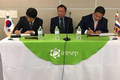 Convenio con Corea mejoraría calidad de combustibles
