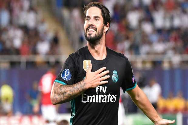 Madrid comenzó a blindar sus fichas