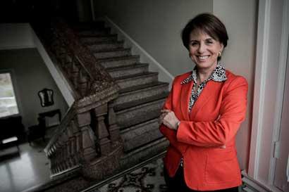Sandra Piszk sustituirá a Maureen Clarke en comisión investigadora de créditos bancarios